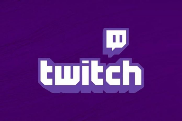 Twitch stream privada